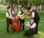 Klezmer Quartett- 4unterLinden