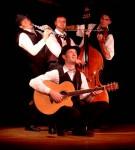 Klezmer Quartett- H-Band1