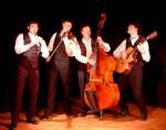 Klezmer Quartett- H-Band5