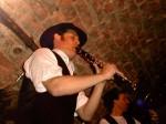 Klezmer Quartett- Holger2