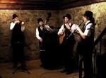 Klezmer Quartett- Live Ittersbach