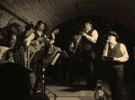 Klezmer Quartett- Live Jazzhaus