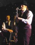 Klezmer Quartett- Live Jazzhaus2