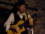 Klezmer Quartett- Live Jazzhaus3