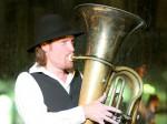 Klezmer Quartett- Tuba2