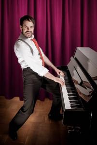 Piano RocknRoll Show Event Pianist-2